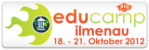 EduCamp #10 in Ilmenau
